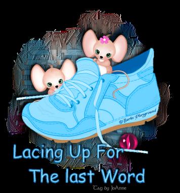 Last Word  Last_w26