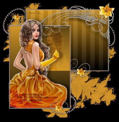 Orange Myster11