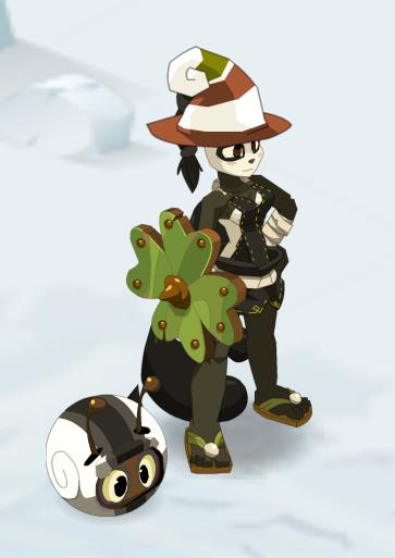 Camilly - Disciple d'Eniripsa Panda10