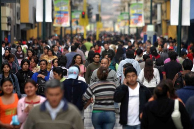 Mayoría de los venezolanos percibe negativamente a dirigentes de la oposición, refleja encuesta 00005210
