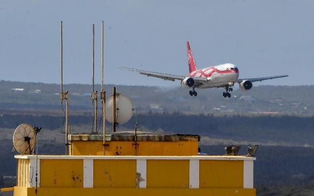 Aeropuerto de Curazao