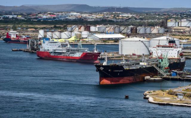 Curazao se apodera ilegalmente de terminal de almacenamiento de PDVSA