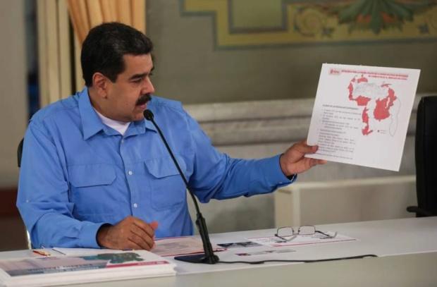 En ocho estados fronterizos se activará subsidio de la gasolina 007_eg10