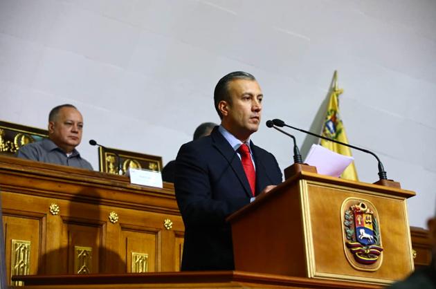 ANC aprobó decreto derogatorio de Ley de Ilícitos Cambiarios 02081810