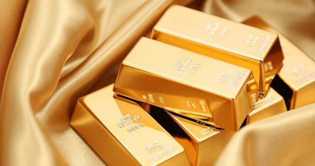 Hasta el 07 de septiembre se podrán adquirir los lingoticos de oro 02091810
