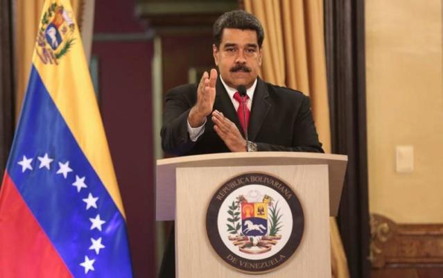 Maduro: Continuaremos por el camino de la paz resueltos a alcanzar la prosperidad 038_0210
