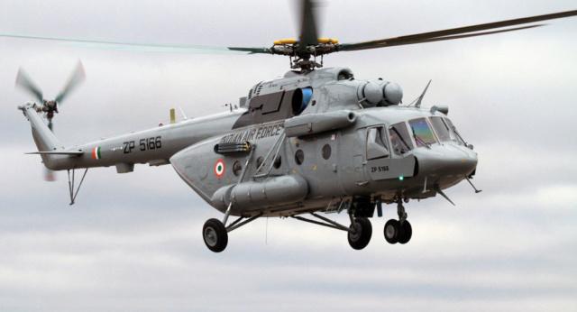 Mi-17V5