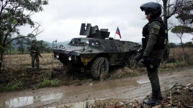 Unidad Militar Venezolana