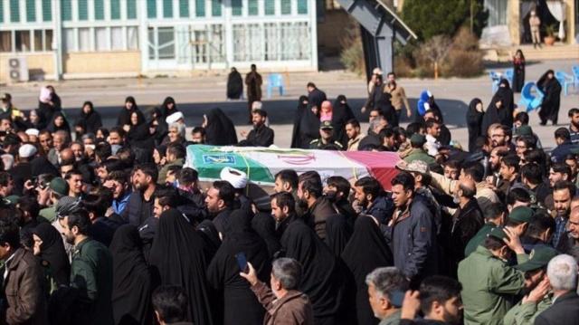 Atentando en Irán