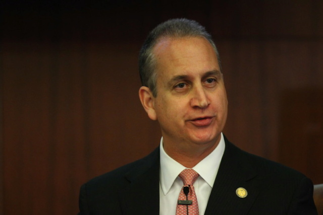 Mario Díaz-Balart