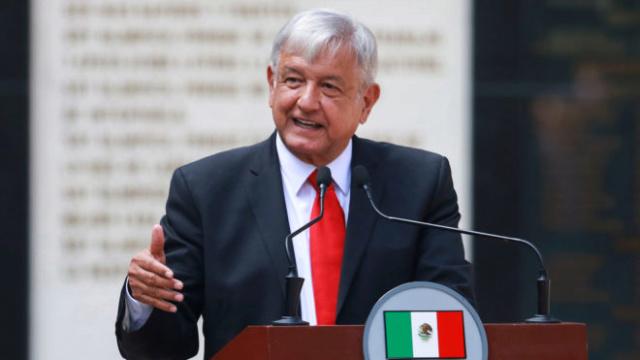 López Obrador