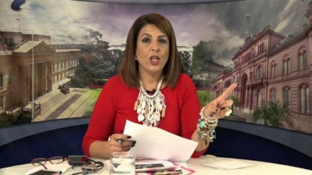 Patricia Poleo