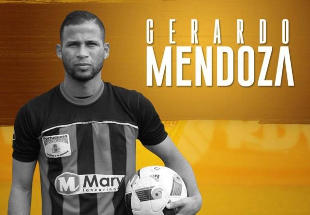 Gerardo 'Gato' Mendoza