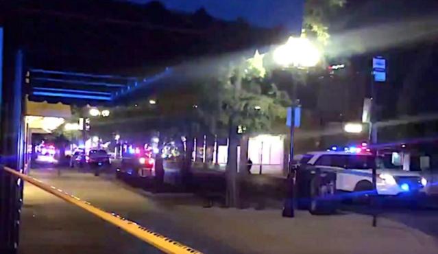 Al menos 7 fallecidos tras tiroteo en Ohio