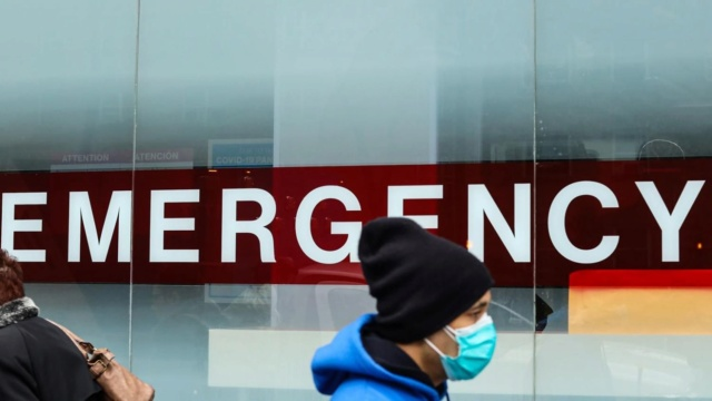 Emergencia en Estados Unidos por Coronavirus