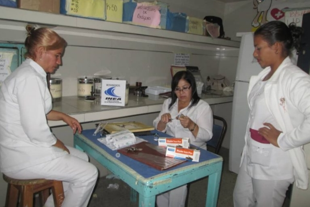 Denuncian falta de suero antiofídico en Trujillo 2018-091