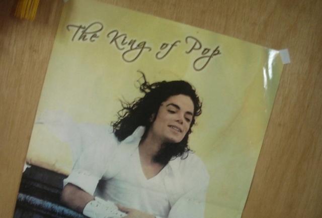 """El médico de Michael Jackson revela que el célebre cantante fue """"castrado químicamente"""" por su padre 2018-104"""