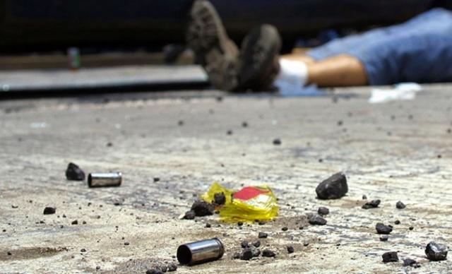 Llegada de Uribe y Duque al poder en Colombia desata nuevamente la violencia: Asesinan a otro líder social 2018-117