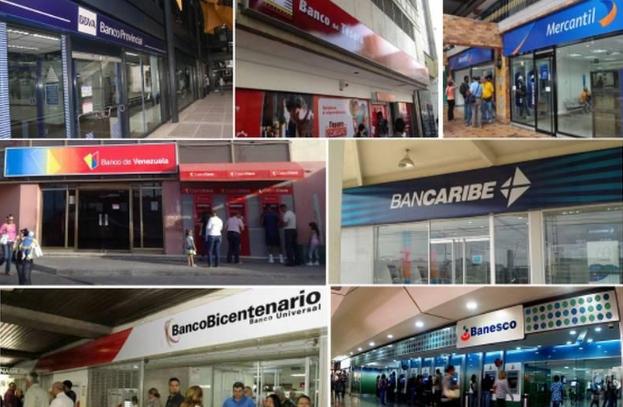 Gobierno nacional pide a la banca elevar al máximo el número de transacciones electrónicas 2018-124