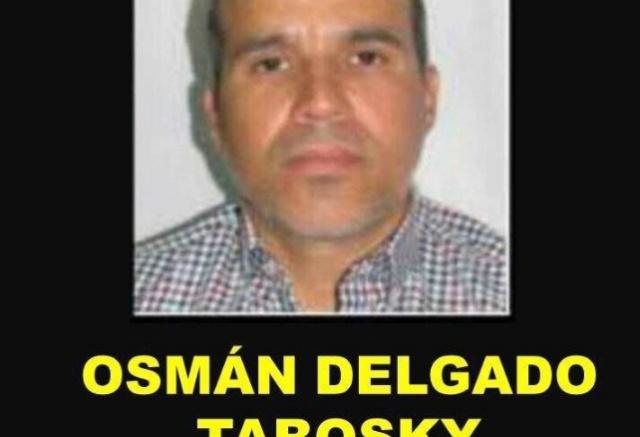Estados Unidos cooperará con extradición de uno de los cabecillas del atentado contra Maduro 2018-136