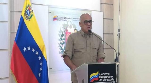 Venezuela activa mecanismos diplomáticos para extraditar a involucrados en intento de magnicidio 2018-137