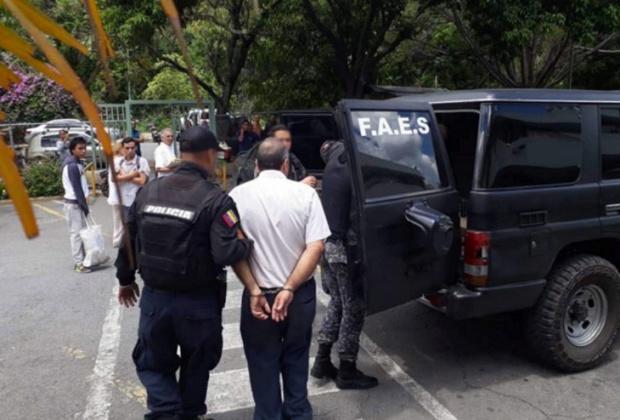Detenidos gerentes de supermercado Plan Suárez de Caurimare por remarcaje de precios en un 200% 2018-156