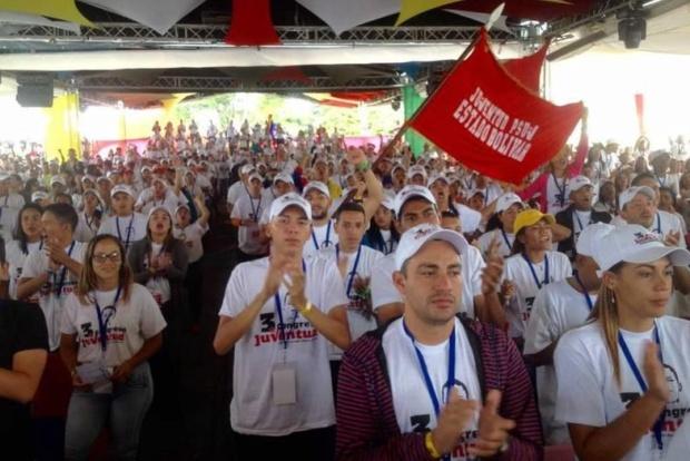 Congreso Juventud PSUV