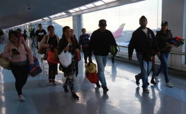 Venezuela solicitará a la ONU $500 millones para financiar Plan Vuelta a la Patria 2018-219