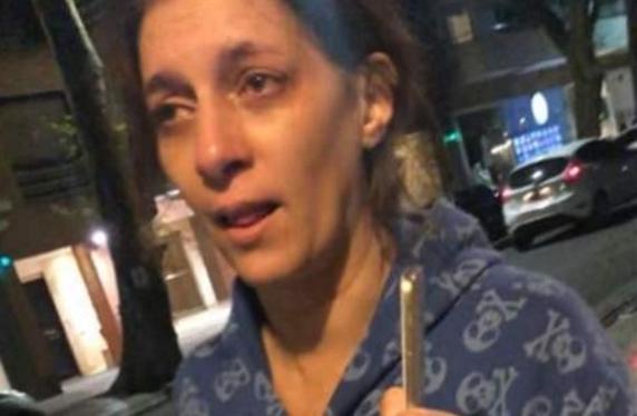 Argentina agresiva y xenofoba