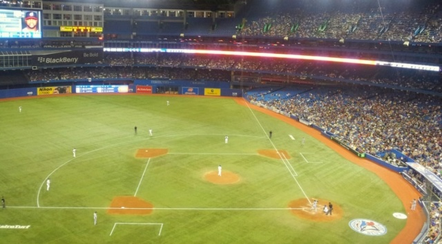 Grandes Ligas de béisbol (MLB) de Estados Unidos