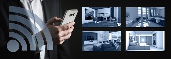 una alarma en el hogar es garantía de seguridad
