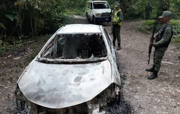Asesinan al exgobernador de Cojedes Jhonny Yáñez Rangel