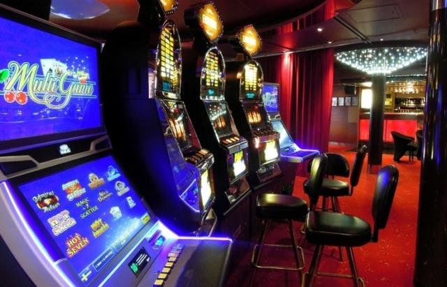 Juegos de Casino en Internet