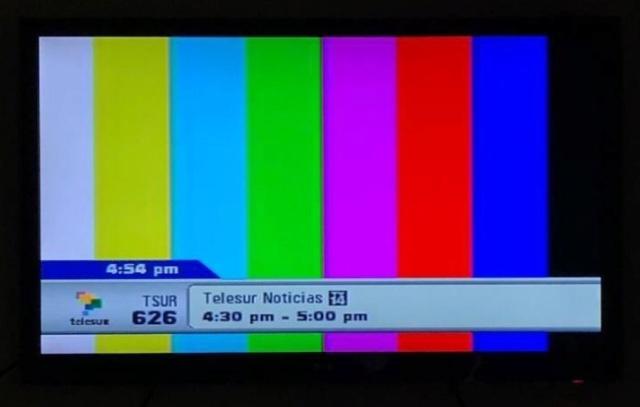 Gobierno Lenin Moreno censura a teleSUR