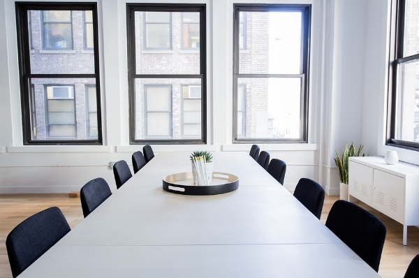 modernizar la oficina