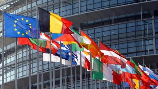 La Unión Europea bloquea las sanciones de EE.UU. contra Irán en su territorio 22115710