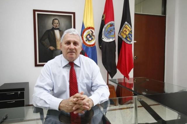 César Rojas Ayala
