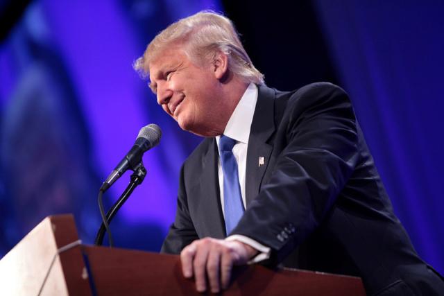 Otras tres mujeres denuncian haber recibido dinero por no revelar sus relaciones con Trump 32215210