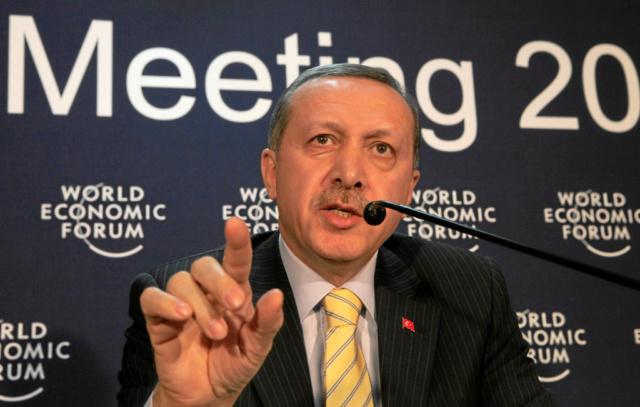 Recep Tayyio Erdogan