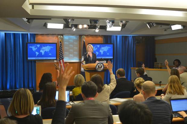 Gobierno de EEUU condena que Maduro encarcele y persiga a quienes lo intentaron matar 35593410