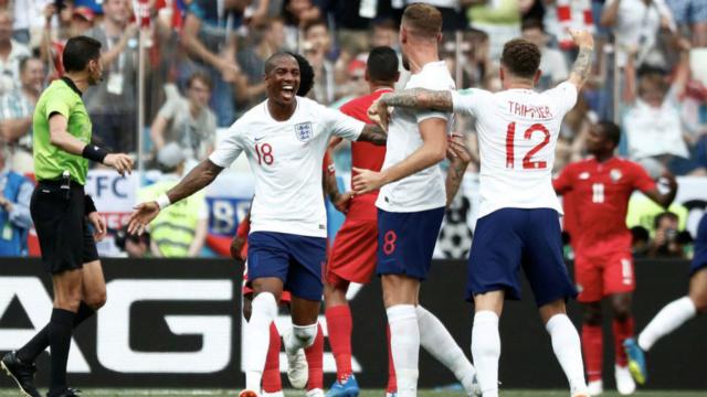 Inglaterra clasifica con goleada a Panamá en Rusia 2018 41758-10