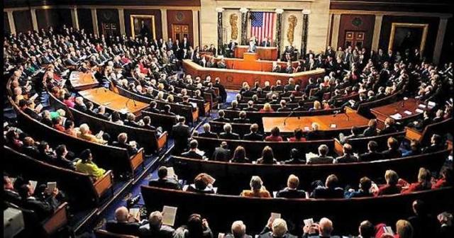 Senado de Estados Unidos