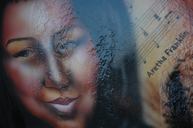 'La reina del Soul': Muere a los 76 años la cantante Aretha Franklin (+vídeos) 51323910