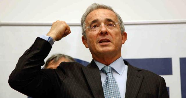 Narcotraficante Uribe Vélez