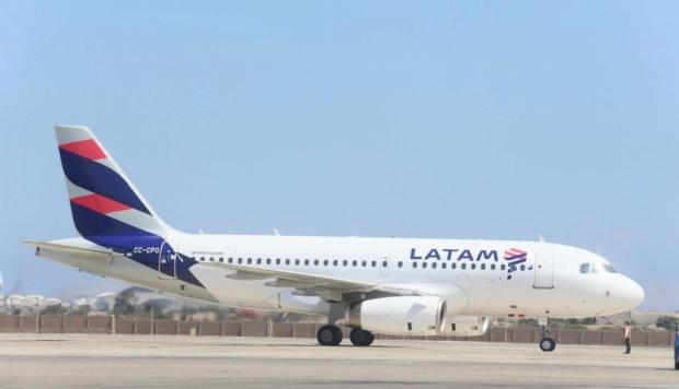 Una serie de falsas amenazas de bomba provocan varios aterrizajes de emergencia en Latinoamérica 5a7ca210