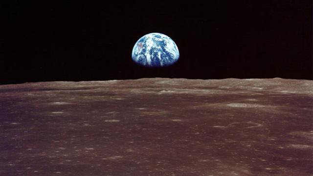 Científicos confirman que cada vez los días son más largos y la culpa es de la Luna 5b174310