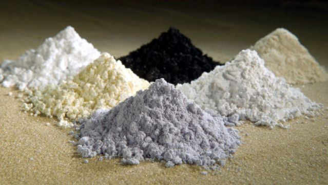 Tierras raras o coltán: La otra riqueza mineral de Venezuela 5b439b10