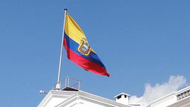 Cumpliendo órdenes de EEUU: Presidente @Lenin Moreno ordena salida de Ecuador del ALBA 5b7f2a10