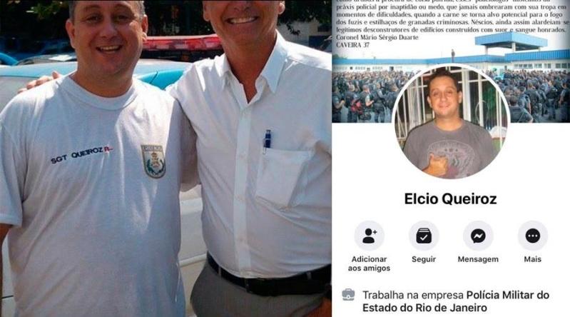 CNN: Pistas sobre el asesino intelectual de Marielle Franco en Brasil apuntan al presidente Bolsonaro 5c87f910