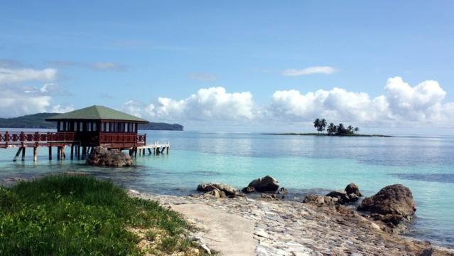 Playas, República Dominicana